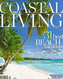 Costal Living – May 2010